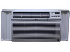 LG - LW8016ER - Window Air Conditioners