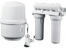 GE - GXRM10RBL - Water Dispensers