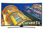 Samsung - UN65KU6500FXZA - LED TV