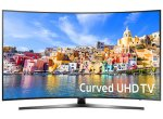 Samsung - UN55KU7500FXZA - LED TV