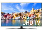 Samsung - UN40KU7000FXZA - LED TV
