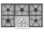 Dacor - DTCT365GW/NG - Gas Cooktops