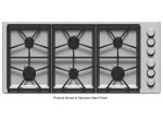 Dacor - DTCT466GW/NG - Gas Cooktops