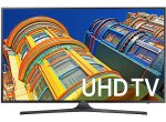 Samsung - UN43KU6300FXZA - LED TV