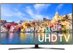 Samsung - UN43KU7000FXZA - 4K Ultra HD TV