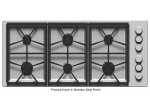 Dacor - DTCT466GW/LP - Gas Cooktops
