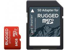 ProMaster - 6487 - Micro SD Cards