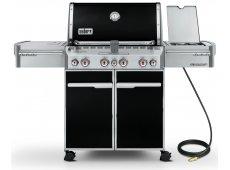 Weber - 7271001 - Natural Gas Grills
