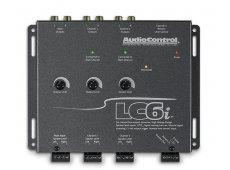 AudioControl - LC6I - Car Audio Processors
