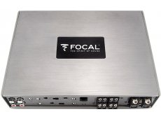 Focal - FDP4.600 - Car Audio Amplifiers