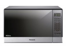 Panasonic - NN-SN686S - Countertop Microwaves