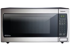 Panasonic - NN-SN766S - Built-In Microwaves With Trim Kit