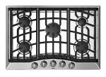 Viking - RVGC33015BSS - Gas Cooktops