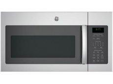 GE - JVM6172SKSS - Over The Range Microwaves