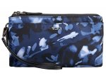 Tumi - 481891-INDIGO FLORAL - Womens Wallets