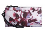 Tumi - 481891-ORCHID FLORAL - Womens Wallets