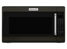 KitchenAid - KMHS120EBS - Over The Range Microwaves