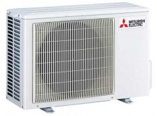 Mitsubishi - MUYGL12NA-U1 - Mini Split System Air Conditioners