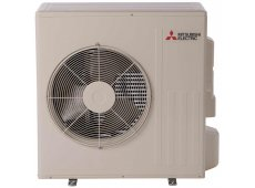 Mitsubishi - MUYGL18NA-U1 - Mini Split System Air Conditioners