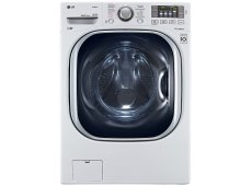 LG - WM4370HWA - Front Load Washing Machines