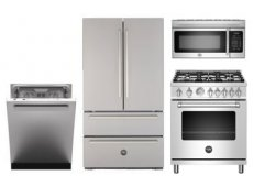 Bertazzoni - BERTPACK1 - Kitchen Appliance Packages