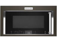 KitchenAid - KMHC319EBS - Over The Range Microwaves