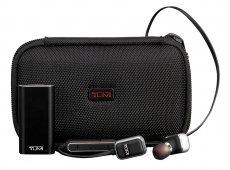 Tumi - 114300-BLACK - Earbuds & In-Ear Headphones
