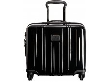 Tumi - 228004-BLACK - Carry-On Luggage