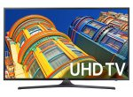 Samsung - UN55KU6290FXZA - 4K Ultra HD TV