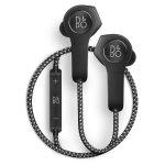 Bang & Olufsen BeoPlay H5 Black Wireless Headphones