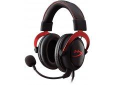 Kingston - KHX-HSCP-RD - Video Game Headsets