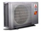 Mitsubishi - MUZFH09NA - Mini Split System Air Conditioners