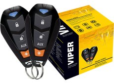 Viper - 5105V - Car Security & Remote Start