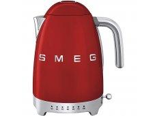 Smeg - KLF02RDUS - Tea Pots & Water Kettles