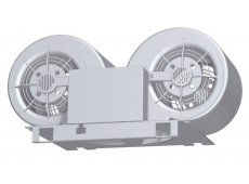 Thermador - VTN1090R - Range Hood Accessories
