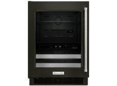 KitchenAid - KUBL304EBS - Wine Refrigerators and Beverage Centers