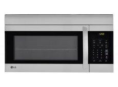 LG - LMV1762ST - Over The Range Microwaves