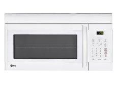 LG - LMV1762SW - Over The Range Microwaves