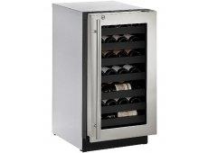 U-Line - U-3018WCS-13B - Wine Refrigerators and Beverage Centers