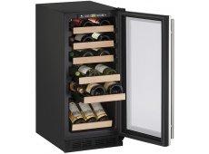 U-Line - U-1215WCINT-00B - Wine Refrigerators and Beverage Centers