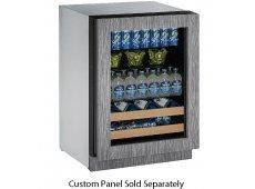 U-Line - U-2224BEVINT-00B - Wine Refrigerators and Beverage Centers