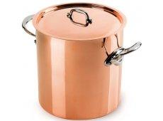 Mauviel - 6132.25 - Pots & Steamers