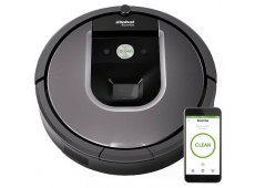 iRobot - R960020 - Robotic Vacuums
