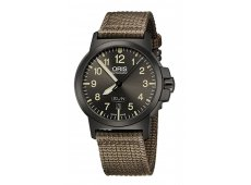 Oris - 01 735 7641 4263-07 5 22 22G - Mens Watches