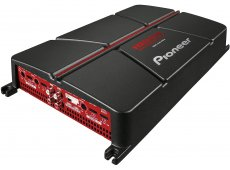 Pioneer - GM-A6704 - Car Audio Amplifiers