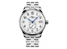 Ball Watches - NM3888D-S1CJ-WH - Mens Watches