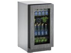 U-Line - U-2218RGLINT-00B - Compact Refrigerators