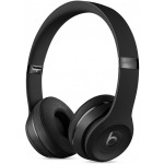 Beats By Dr. Dre Solo3 Black Wireless On-Ear Headphones