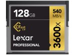 Lexar - LC128CRBNA3600 - Memory Cards