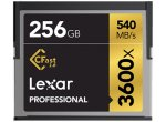 Lexar - LC256CRBNA3600 - Memory Cards